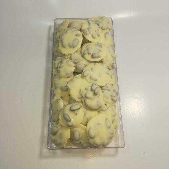 Cimiks Kayısı Çikolatası Sütlü