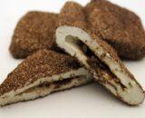 Hindistan Cevizli Çikolatalı Bohça Lokumu